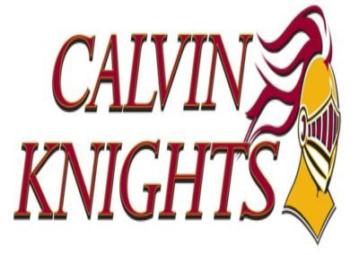 Calvin Logo Website Shrinked