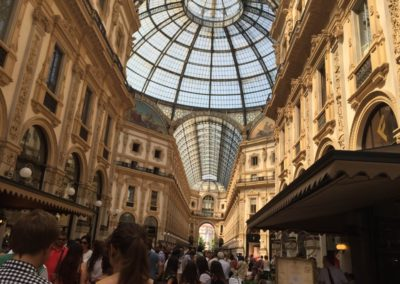 Milan Arcade Photo Website Shrinked