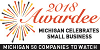 "Oxford Recovery Center Honored as One of the 2018 ""Michigan 50 Companies to Watch"""