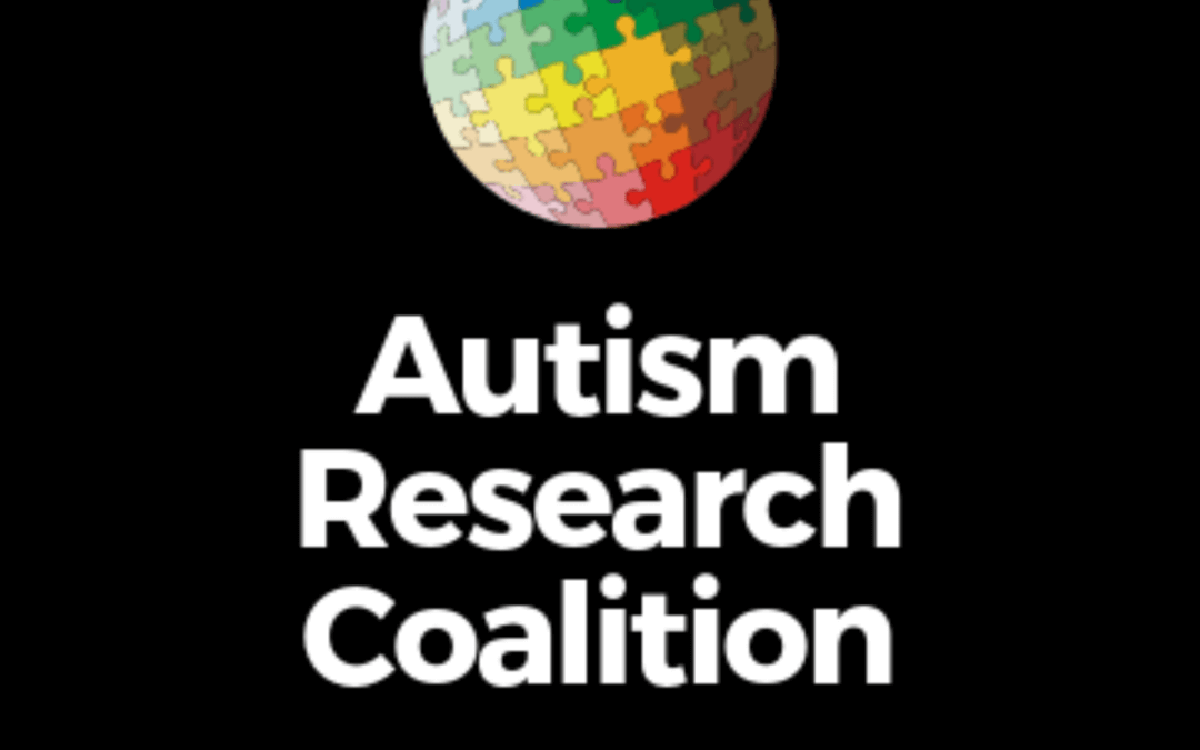Dr. Bogner and the Autism Research Coalition